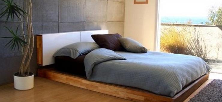 cama plataforma